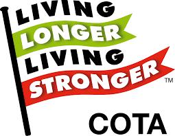 living stronger