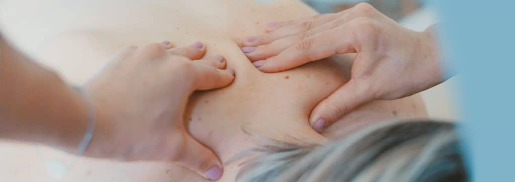 Myotherapy & Remedial Massage